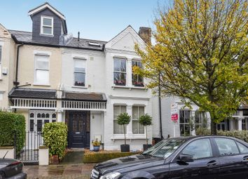 Thumbnail 2 bed flat for sale in Lavenham Road, Southfields, London