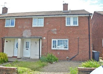 Thumbnail 3 bed terraced house to rent in Barnstaple Road, North Shields