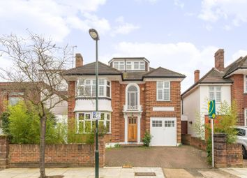 Thumbnail 5 bedroom detached house to rent in Queens Crescent, Richmond