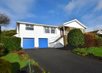 Thumbnail 5 bedroom detached bungalow for sale in St. Anthonys Way, Haverfordwest