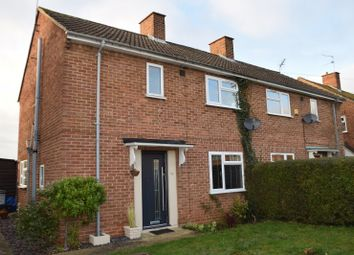 Thumbnail 3 bedroom semi-detached house for sale in Priory Drive, Stansted