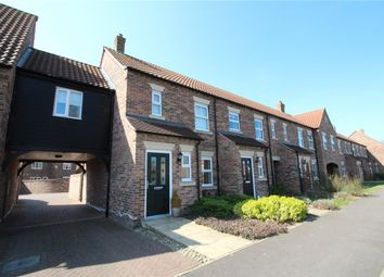 Thumbnail 3 bed end terrace house to rent in Victory Avenue, Poringland, Norwich, Norfolk