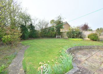 Thumbnail 3 bed detached bungalow for sale in Ash Tree Close, Oadby, Leicester