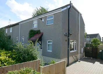 Thumbnail 2 bed semi-detached house for sale in Clowne Road, Barlborough, Chesterfield