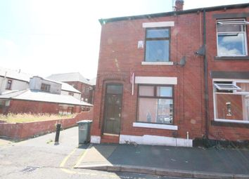 Thumbnail 2 bed end terrace house to rent in Whitehall Street, Rochdale