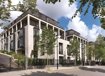 Thumbnail 2 bed flat for sale in 50, St Edmunds Terrace, Regent's Park, London