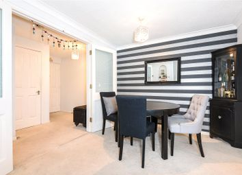Thumbnail 2 bedroom flat for sale in Cherry Court, Pinner, Middlesex