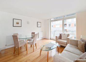 Moore House, Canary Wharf E14. 1 bed flat