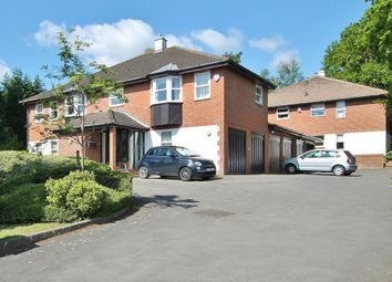 Thumbnail 2 bed maisonette for sale in Bagshot Road, Sunninghill, Berkshire