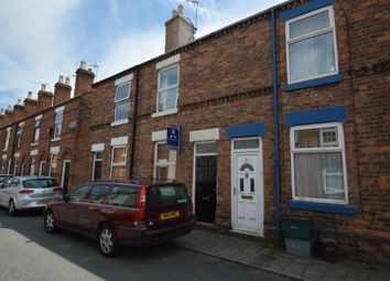 Thumbnail 2 bed terraced house to rent in South Street, Boughton, Chester