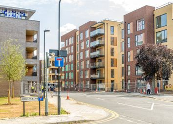 Thumbnail 2 bed flat for sale in Block D, Silverworks, Colindale, London