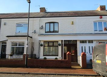 Thumbnail 3 bed terraced house for sale in Alnwick Street, Newburn, Newcastle Upon Tyne