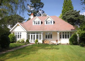 Thumbnail 5 bedroom property for sale in Hurn Way, Christchurch, Dorset