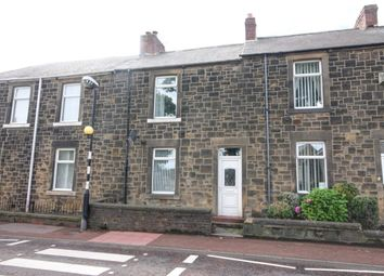 Thumbnail 2 bed terraced house for sale in Claremont Terrace, Springwell, Gateshead
