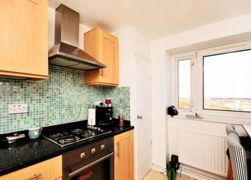 Thumbnail 2 bed flat to rent in Ollerton Green, Bow