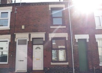 Thumbnail 3 bedroom terraced house for sale in Winifred Street, Hanley, Stoke-On-Trent