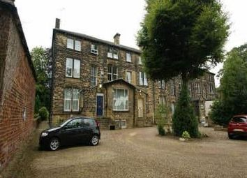 Thumbnail 1 bed flat to rent in Westhill Terrace, Chapel Allerton