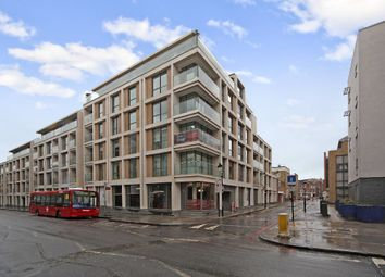 Thumbnail Parking/garage to rent in 265-269 Goswell Road, London