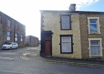 Thumbnail 2 bed end terrace house for sale in Marsh House Lane, Darwen, Lancashire