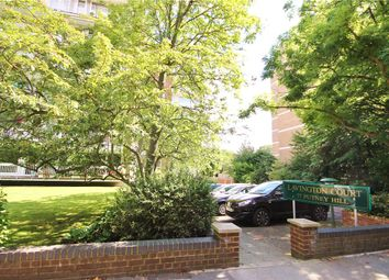 Thumbnail 2 bed flat to rent in Lavington Court, 77 Putney Hill, London