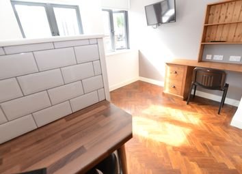 Thumbnail 1 bed flat to rent in Commercial Street, Sheffield
