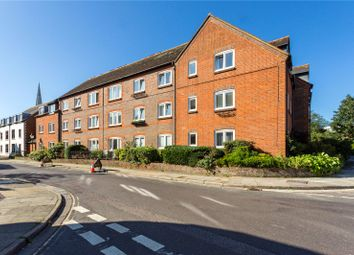 Thumbnail 2 bedroom flat for sale in Providence Place, Chapel Street, Chichester, West Sussex