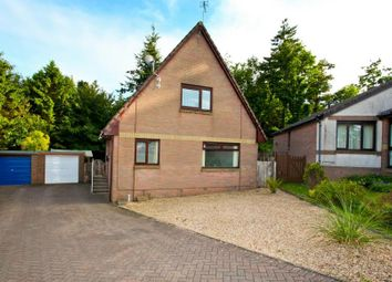 Thumbnail 4 bed detached house for sale in Blackadder Court, Glenrothes