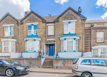Thumbnail 5 bed terraced house for sale in Kingswood Road, Gillingham