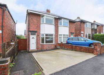 Thumbnail 2 bed semi-detached house to rent in Lound Road, Sheffield