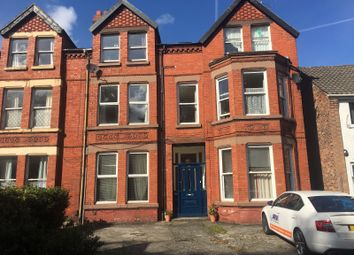 Thumbnail 1 bedroom flat to rent in Ullet Road, Liverpool