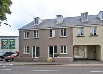 Thumbnail 3 bed terraced house for sale in St. Johns Road, St. Helier, Jersey