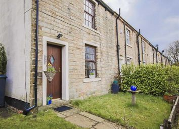 Thumbnail 2 bed end terrace house for sale in Mountain Lane, Accrington, Lancashire