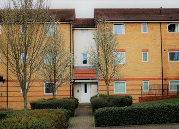 Thumbnail 2 bed flat for sale in Commonside Road, Harlow