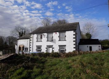 Thumbnail Pub/bar for sale in Linkinhorne, Callington