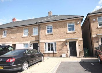 Thumbnail 3 bed property for sale in Rainbow Road, Slade Green