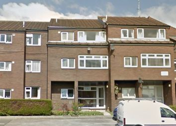 Thumbnail 1 bedroom flat to rent in Warwick Court, Horsforth, Leeds