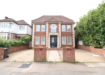 Thumbnail 6 bed detached house to rent in Courtleigh Gardens, London