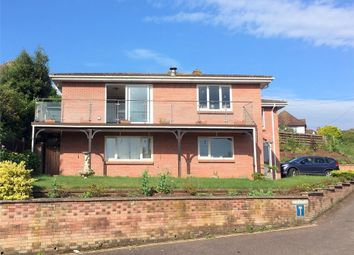 Ottervale Road, Budleigh Salterton EX9. 4 bed detached house