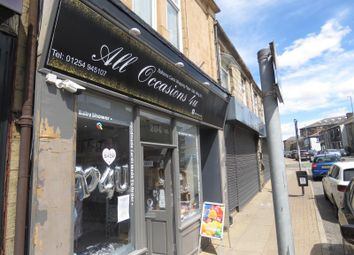 Thumbnail Commercial property to let in Union Road, Oswaldtwistle, Accrington