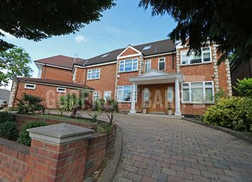 Thumbnail 7 bedroom detached house for sale in Parklands Drive, London