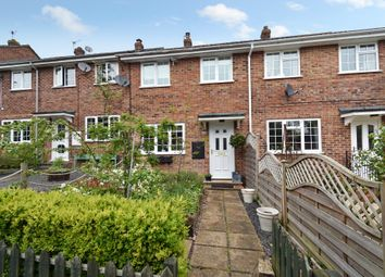 Thumbnail 3 bedroom terraced house for sale in Harwood Rise, Woolton Hill, Newbury