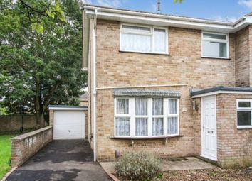 Thumbnail 3 bed semi-detached house to rent in Freshmoor, Clevedon