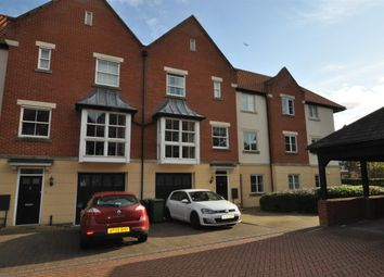 Thumbnail 3 bed semi-detached house to rent in Marine Court, Poringland, Norwich