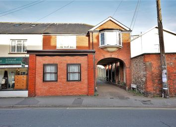 Thumbnail 2 bed flat for sale in Turners Court, All Saints Road, Sidmouth, Devon
