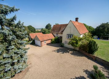 Thumbnail 5 bed farmhouse for sale in Stoney Lane, Brightlingsea, Colchester