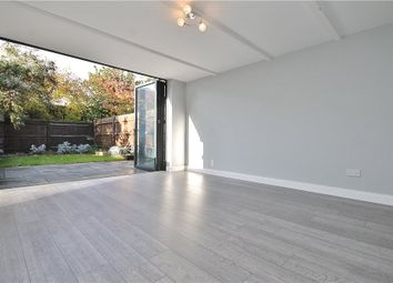 Thumbnail 2 bed semi-detached house to rent in New Street, Staines-Upon-Thames, Surrey