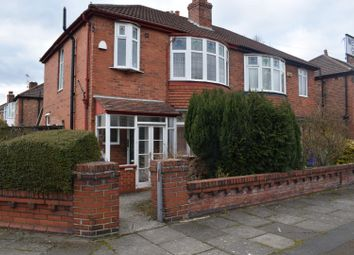 Thumbnail 4 bed property to rent in Wembley Grove, Fallowfield, Manchester