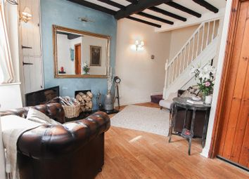 Thumbnail 2 bed cottage for sale in High Street, Cubbington, Leamington Spa