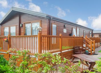 Thumbnail 2 bed property for sale in De Mere Gardens, Whitehouse Leisure Park, Towyn