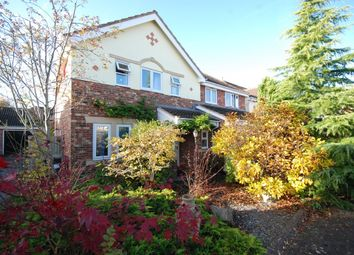 Thumbnail 5 bed detached house for sale in Castley Road, Paxcroft Mead, Trowbridge